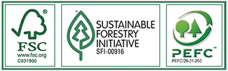SFI 3 logos