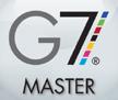 G7 Master Print Status