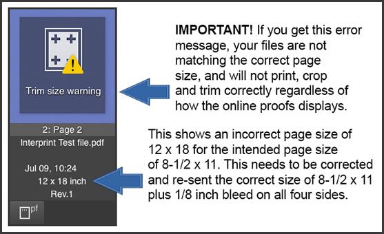 trim size info 4